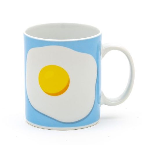 Becher, Egg (Studio Job)