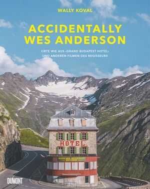Buch, Accidentally Wes Anderson