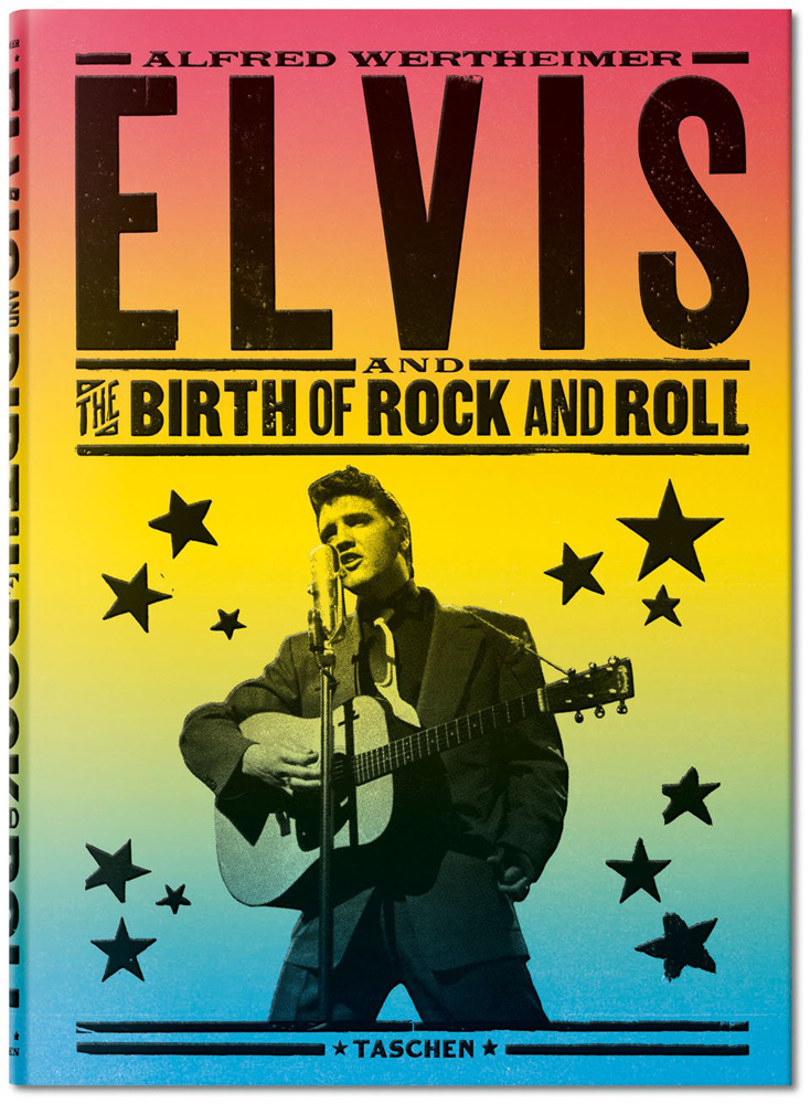 Buch, Elvis and the Birth of Rock and Roll