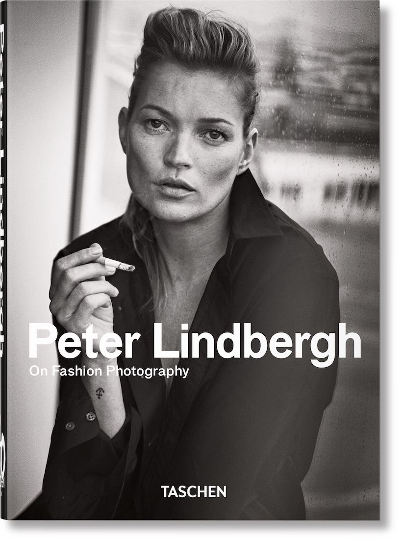 Buch, Peter Lindbergh on Fashion Photography - TASCHEN - Bild 1