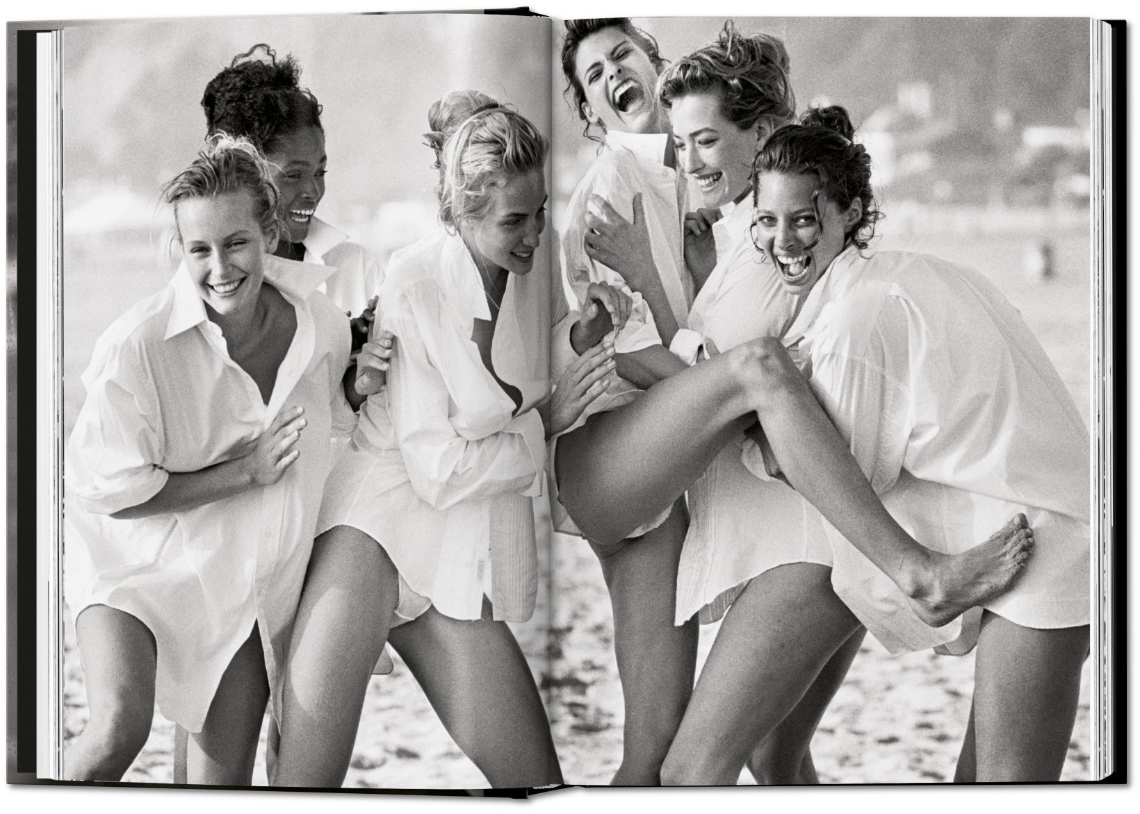 Buch, Peter Lindbergh on Fashion Photography - TASCHEN - Bild 2