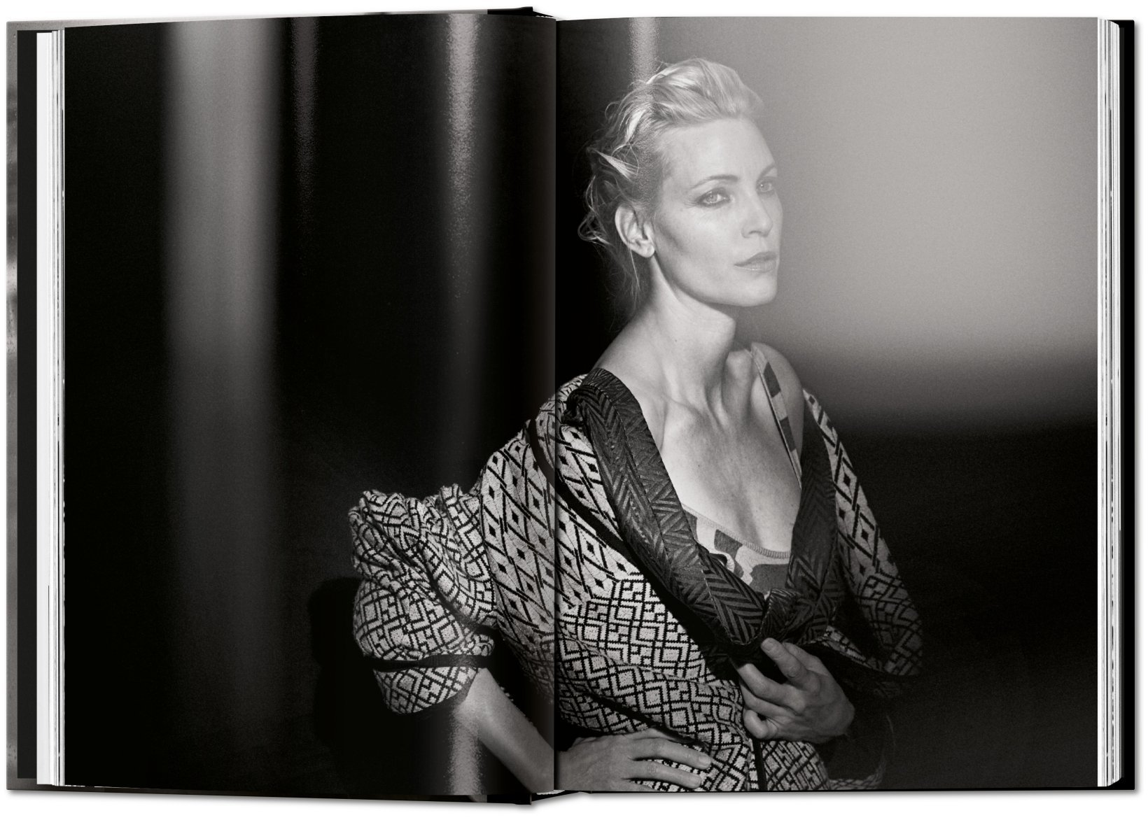 Buch, Peter Lindbergh on Fashion Photography - TASCHEN - Bild 3