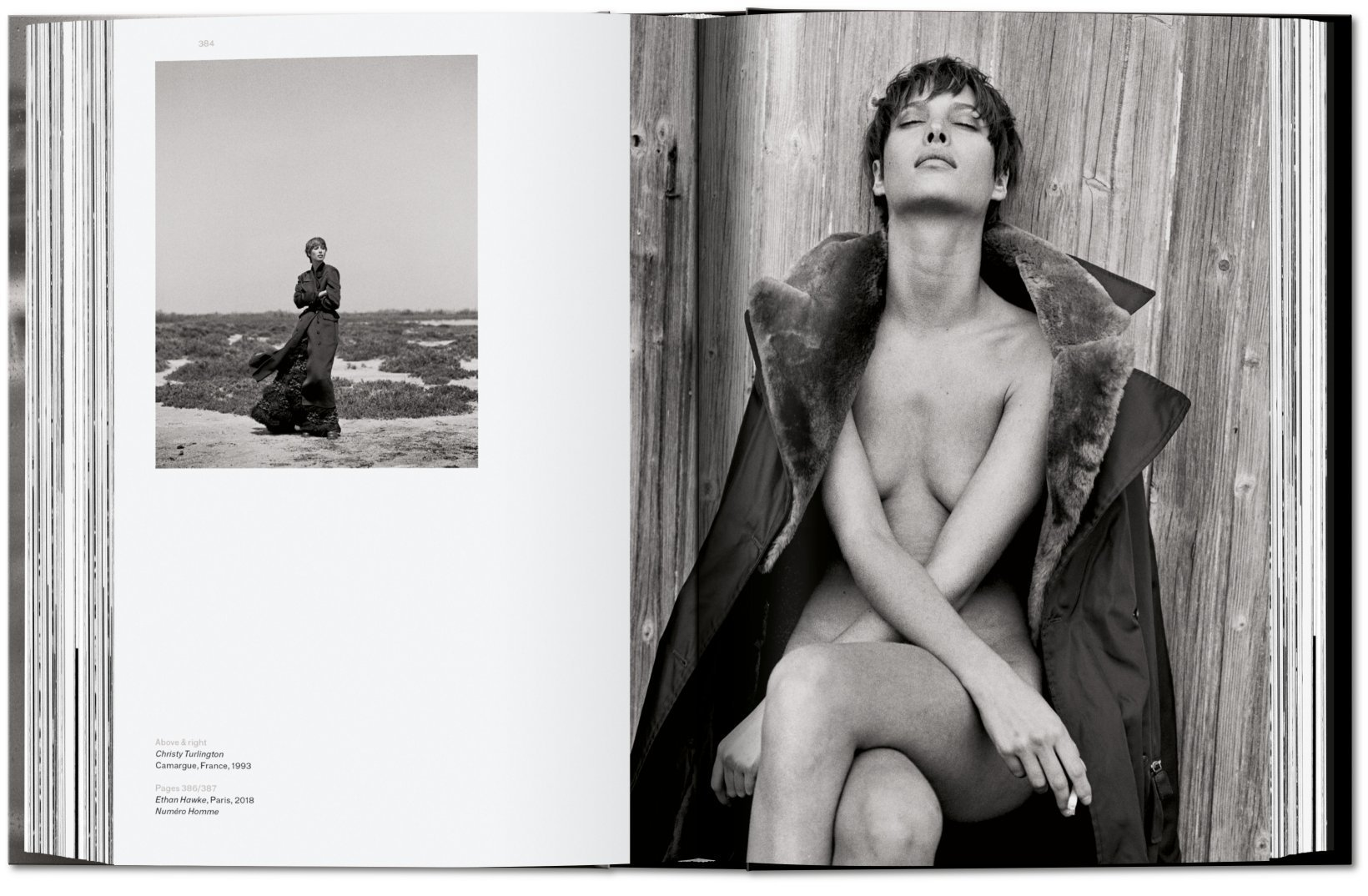 Buch, Peter Lindbergh on Fashion Photography - TASCHEN - Bild 5