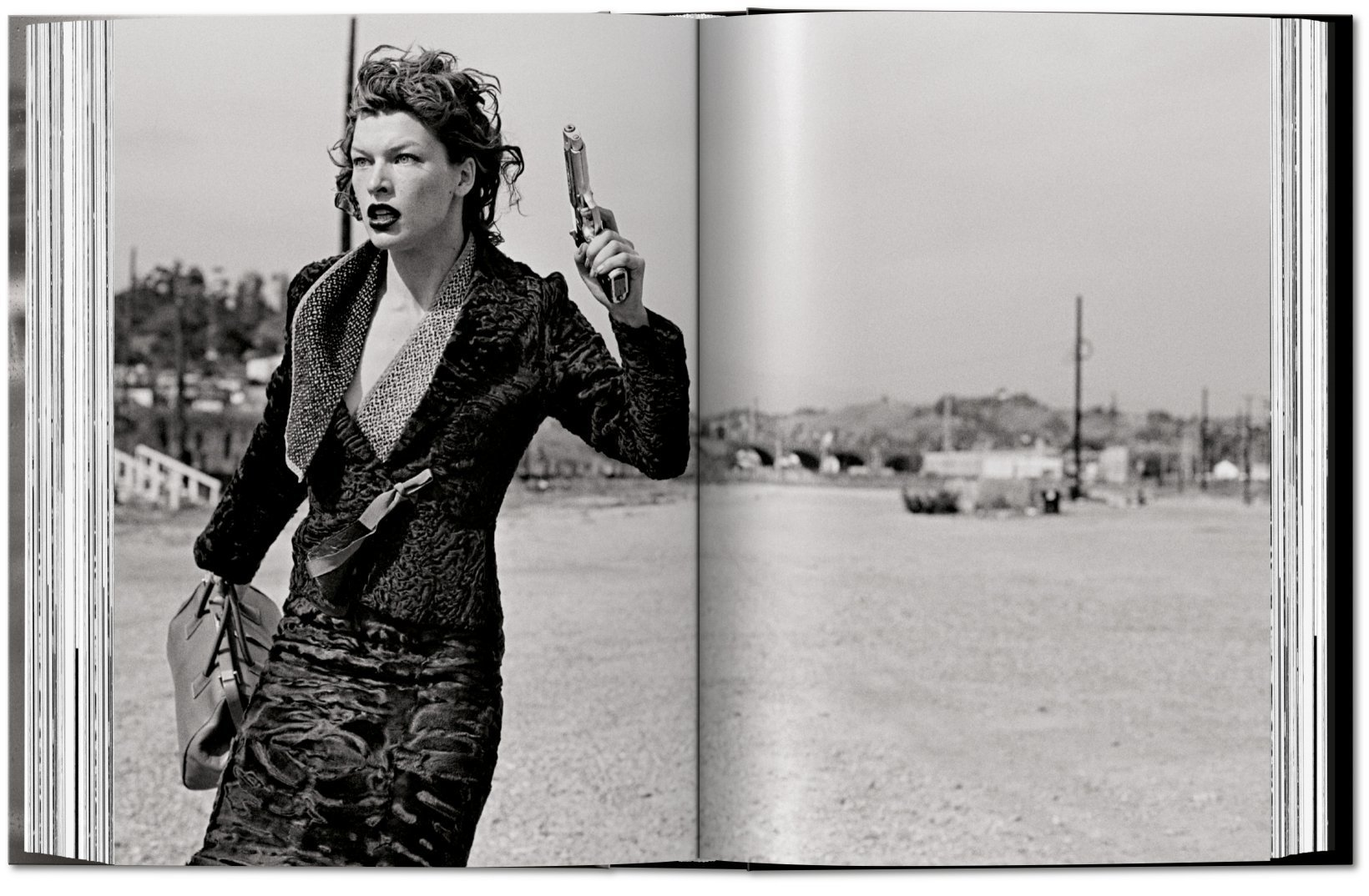 Buch, Peter Lindbergh on Fashion Photography - TASCHEN - Bild 6