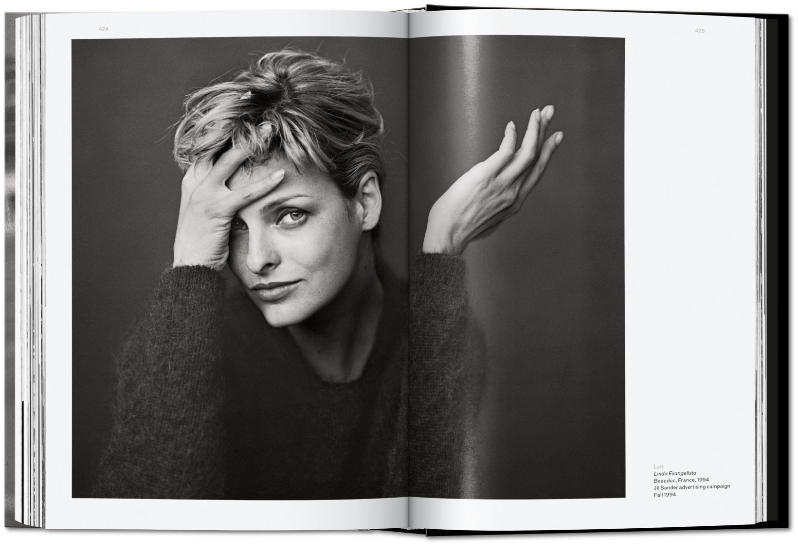Buch, Peter Lindbergh on Fashion Photography - TASCHEN - Bild 7