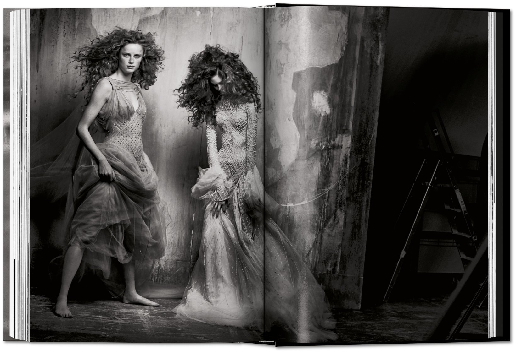 Buch, Peter Lindbergh on Fashion Photography - TASCHEN - Bild 8