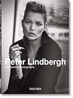Buch, Peter Lindbergh on Fashion Photography