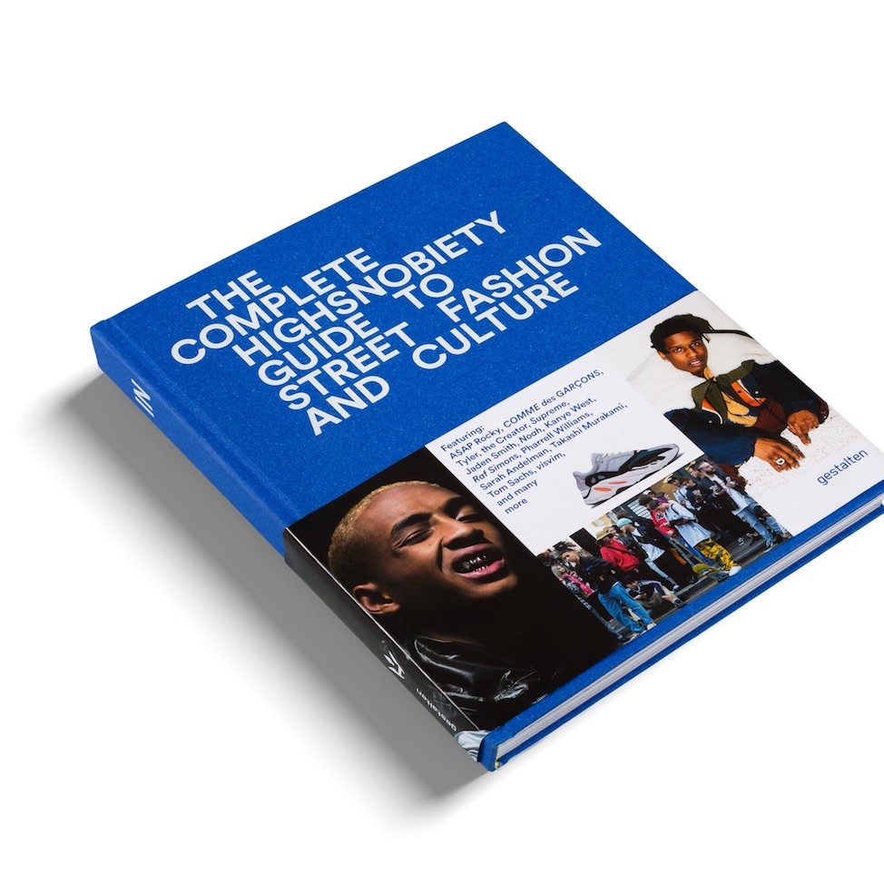 Buch, The Incomplete Highsnobiety Guide to Street Fashion and Culture - gestalten - Bild 1