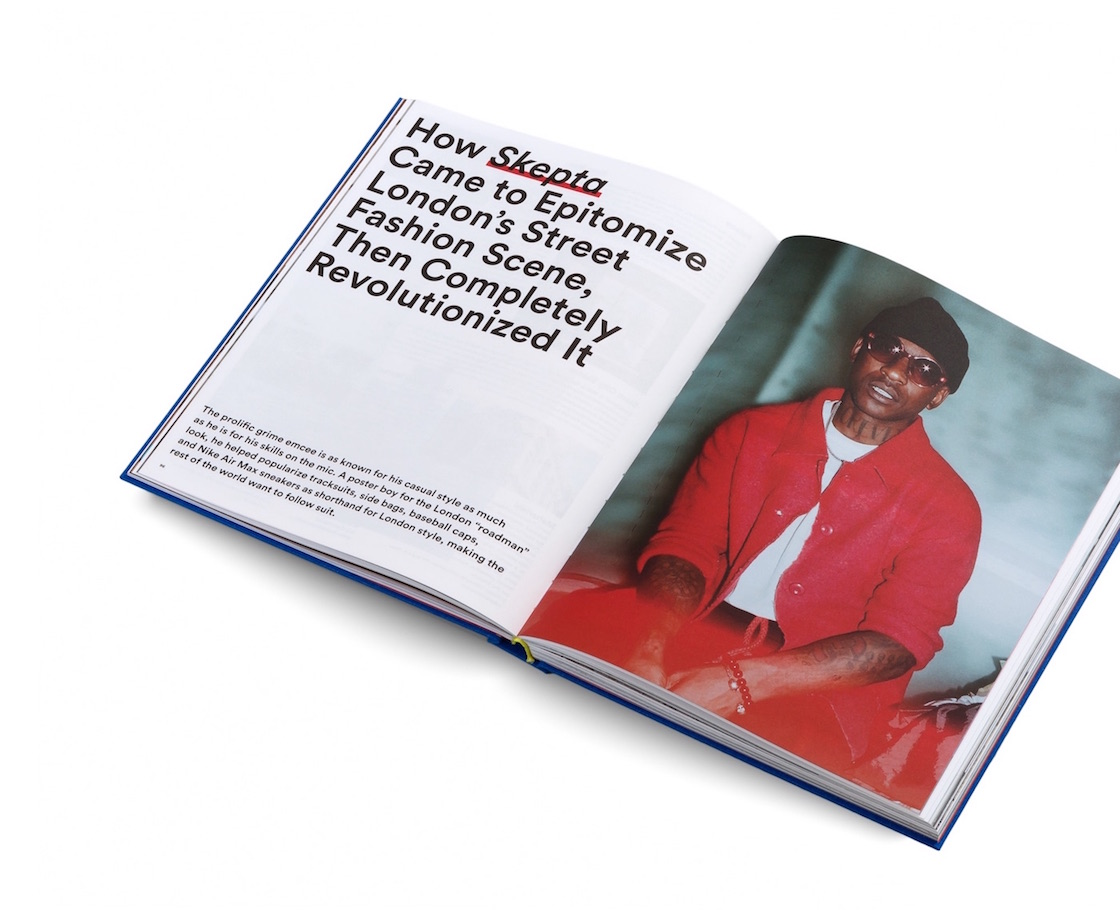 Buch, The Incomplete Highsnobiety Guide to Street Fashion and Culture - gestalten - Bild 2