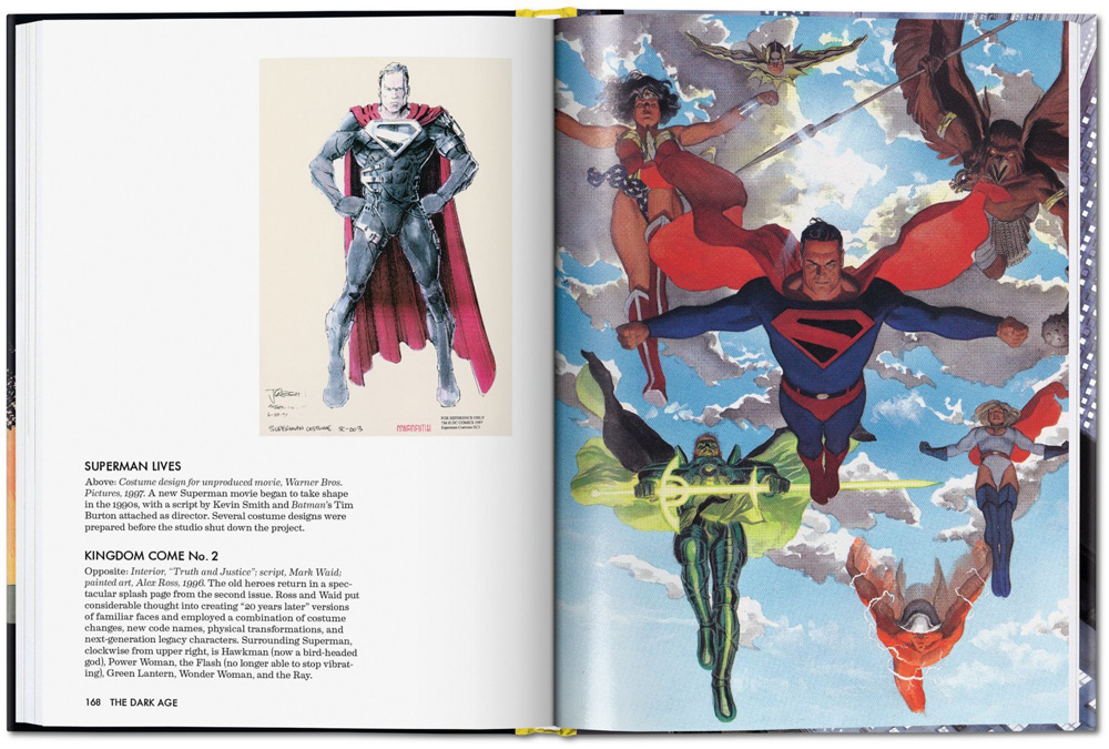 Buch, The Little Book of Superman - TASCHEN - Bild 5
