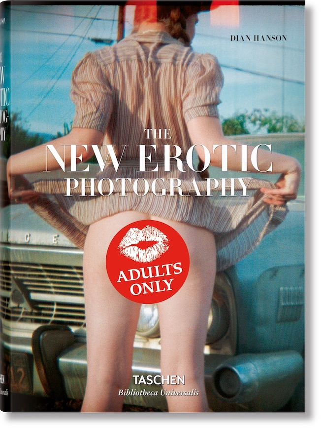 Buch, The New Erotic Photography Collection - TASCHEN - Bild 1
