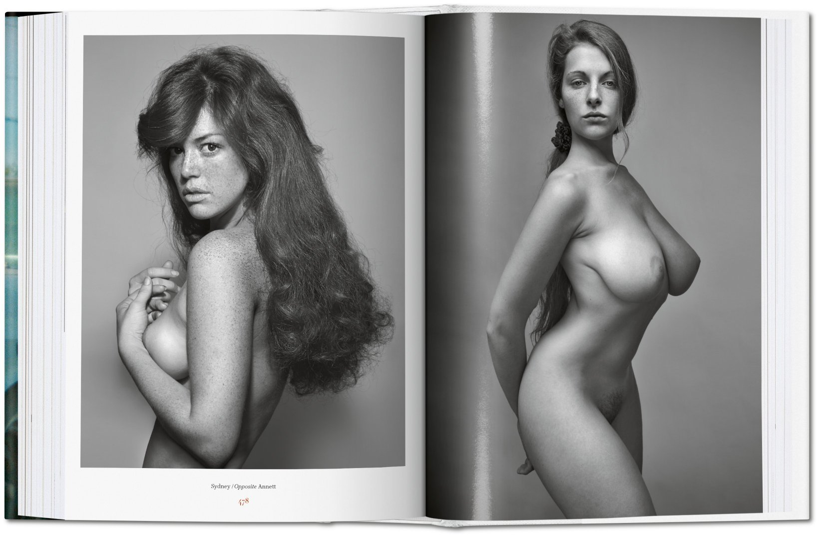 Buch, The New Erotic Photography Collection - TASCHEN - Bild 7