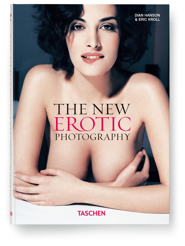 Buch, The New Erotic Photography - Bild 1