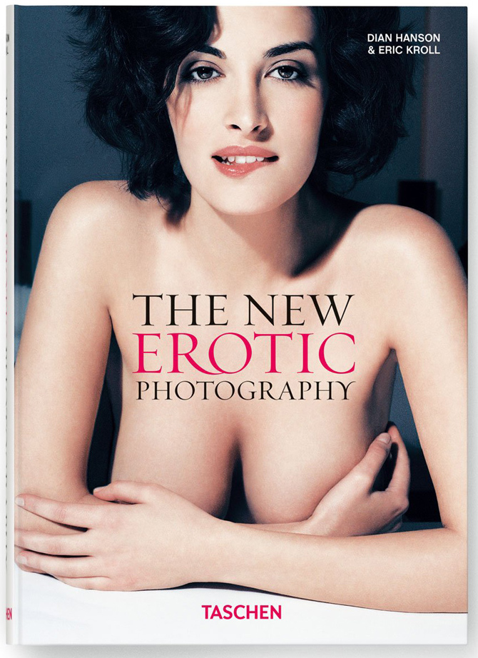 Buch, The New Erotic Photography