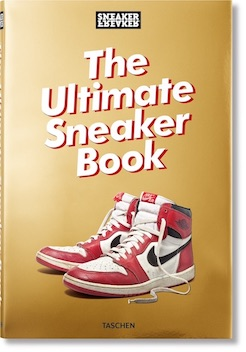 Buch, The Ultimate Sneaker Book - Sneaker Freaker