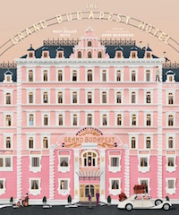 Buch, The Wes Anderson Collection: The Grand Budapest Hotel