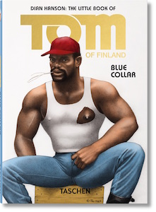Buch, Tom of Finland - Blue Collar