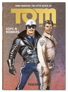 Buch, Tom of Finland - Cops & Robbers