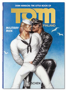 Buch, Tom of Finland - Military Men