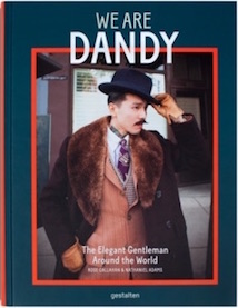 Buch, We Are Dandy