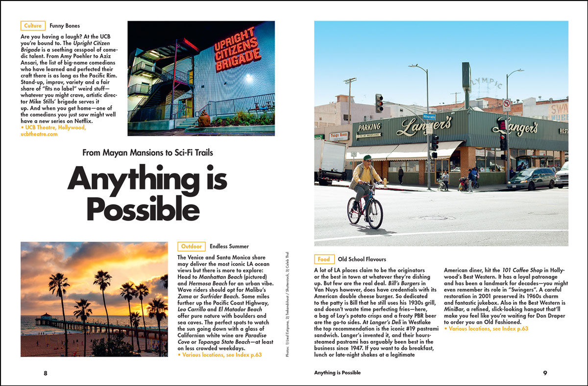 City Guide, LOSTiN Los Angeles - LOSTiN - Bild 2