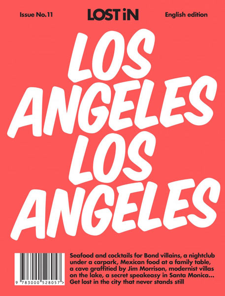 City Guide, LOSTiN Los Angeles