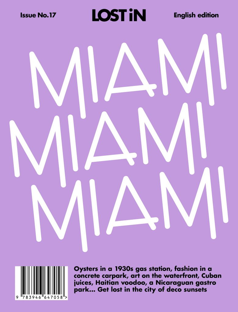 City Guide, LOSTiN Miami - LOSTiN - Bild 1