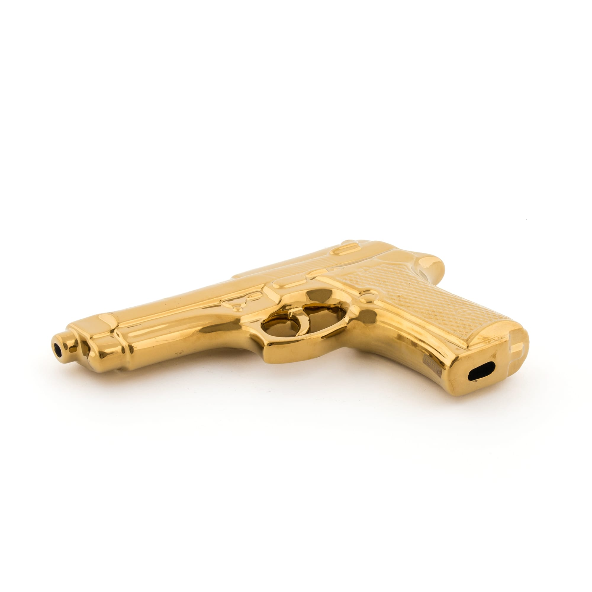 Dekoration, Memorabilia My Gun Gold Edition - Bild 1