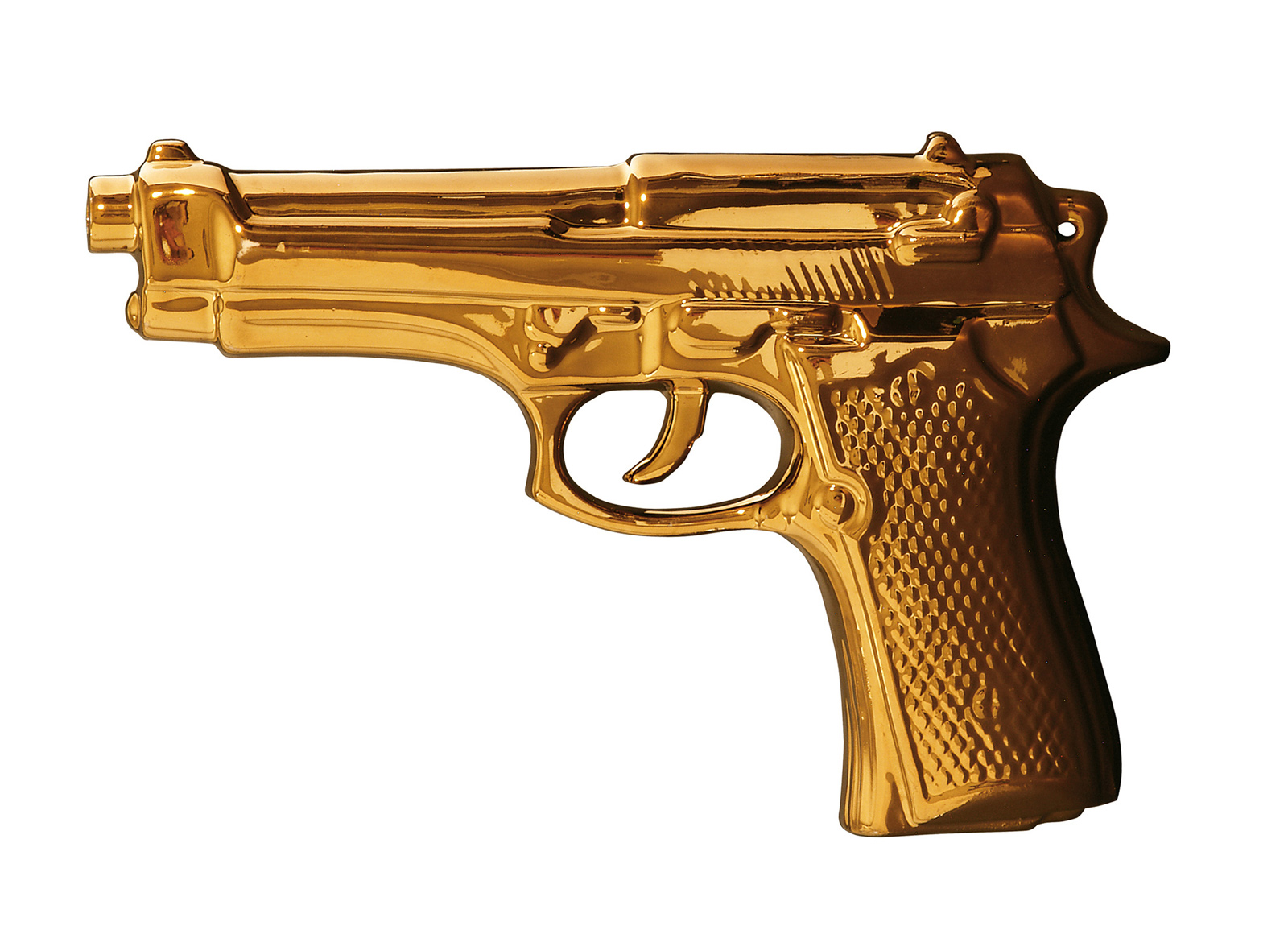Dekoration, Memorabilia My Gun Gold Edition - Bild 2