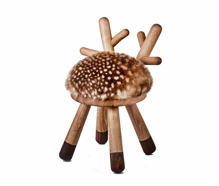 Hocker, Bambi Chair