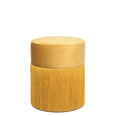 Hocker, Pill