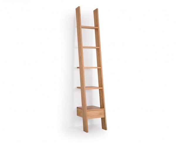 Regal, Ladder Large Eiche