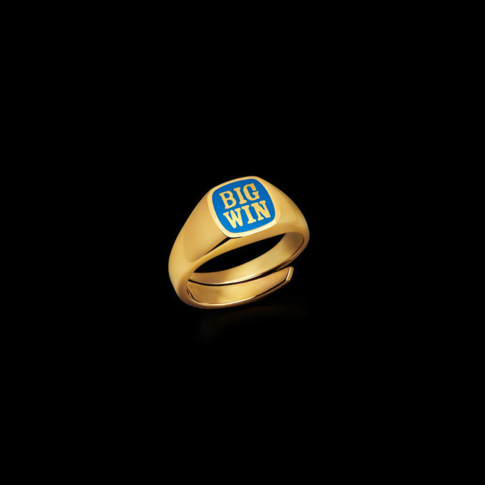 Ring, Las Vegas, BIG WIN - Jonathan Johnson - Bild 1
