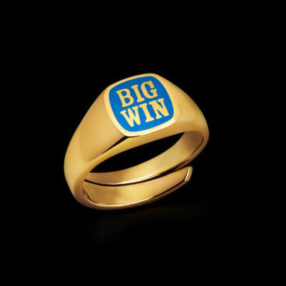 Ring, Las Vegas, BIG WIN