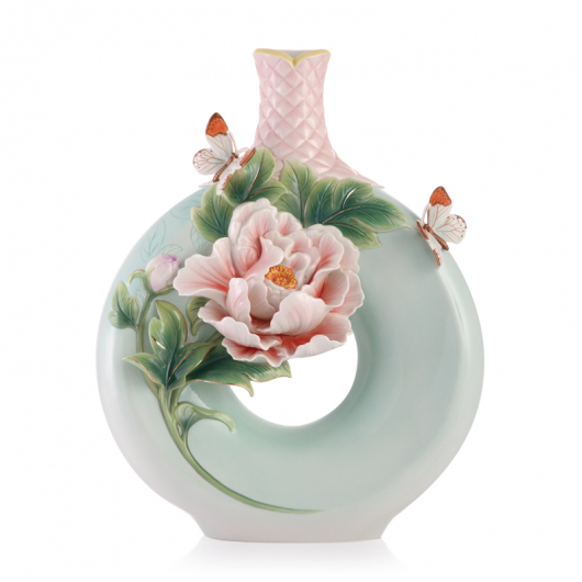 Vase, Joy and Happiness - Franz Collection - Bild 1
