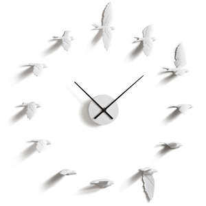 Wanduhr, Swallow X