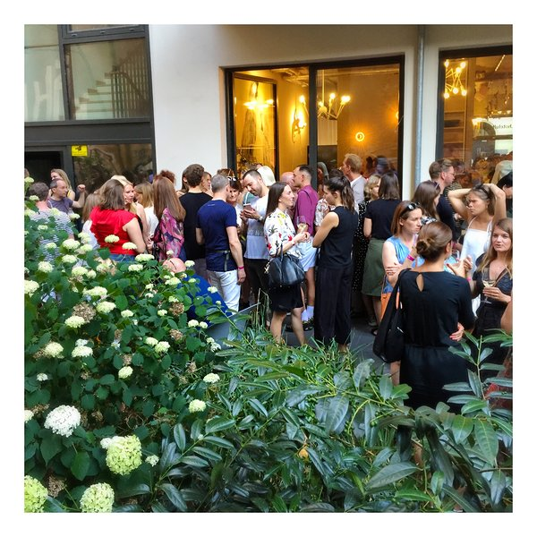 Flair Aperitivo Hotel Ultra Concept Store