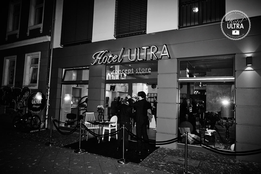 Opening Party Hotel ULTRA