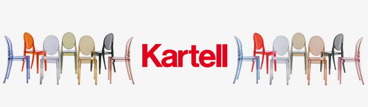 Kartell | Hotel ULTRA Online Shop